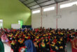 WISUDA TPQ DAN MADIN JUZ 'AMMA DESA MAKAM DIIKUTI 114 SANTRI